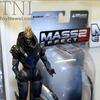 Mass Effect Series 2 Action Figures