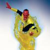 DC Dynamics: Sinestro Statue