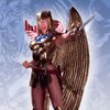 Cover Girls Of The DC Universe: Wonder Woman (Armored) Statue