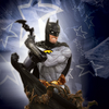 Heroes Of The DC Universe Series 2: Batman Bust