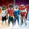 Brightest Day Series 3 Action Figures From DC Direct
