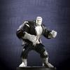 DC Universe Online Statue Solomon Grundy & Zatanna