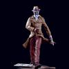 Before Watchmen: Rorschach Statue