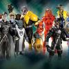 DC Direct - Blackest Night Series 7 & 8 Figures