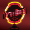 DC Unlimited - Tru:Blood Statues & Neon Sign