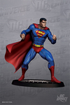 DC Direct Statues And Busts For December 2010
