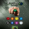 Blackest Night Power Ring Spectrum Set