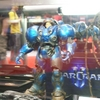 Starcraft Premium Series 2 Figures