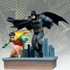 All-Star Batman & Robin Mini Statue
