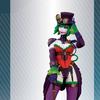 Ame-Comi Heroine Series: Jesse Quick & Duela Dent
