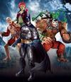 Batman: Arkham Asylum Series 2 Figures