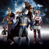 Batman: Arkham Asylum Series 1 Figures