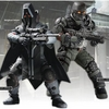 Killzone Series 1 Figures (Updated w/Images)