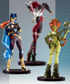 AME-COMI Heroine Mini-Figures Series 1