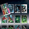 Blackest Night Portfolio Set #1