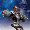 DC Comics - The New 52: Cyborg Bust