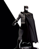 Batman Black And White Statue By Darwyn Cooke
