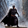 The Dark Knight Rises: 1:12 Scale Statues