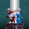 Heroes Of The DCU: Hawk & Dove Busts