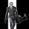DC Direct: Black & White Statue - The Joker