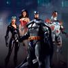 DC Universe Online Series 1 Figures