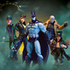 Batman Arkham City Series 2 Figures From DC Direct