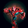Green Lantern Hal Jordan Vs. Parallax Statue & Animated Series Astrocitus Statue