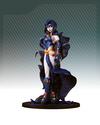 Ame-Comi Raven & & Mera Figures