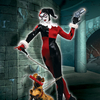 Harley Quinn 1:4 Scale Museum Quality Statue