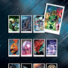 Blackest Night Portfolio Set #2