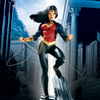 Wonder Woman #600 Statue