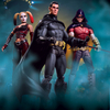 Batman: Arkham City: Series 1 Action Figures