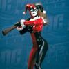 DCU Online Statues: Harley Quinn & Joker