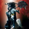 Batman: Vampire Mini-Statue
