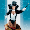 Women Of The DCU: Zatanna Bust
