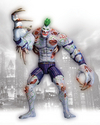 DC Collectibles Solicitations For September 2012