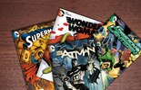 DC Comics Gets A New Look