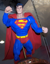 DC Superheroes Fly High In 2006