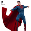 Watch Batman v Superman: Dawn of Justice Come to life with DC Collectibles Statues