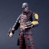 Arkham City Deadshot Figure Revealed