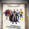 DC Collectibles Teases 3.75