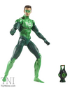 Warner Bros. Teases Us With A Green Lantern Preview For Toy Fair 2011