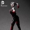 Batman Arkham City: Harley Quinn Statue
