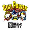 Hello Kitty & DC Comics Team Up