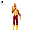 DC Collectibles Updates On Quality Control Issues & Debuts Icons Firestorm Statue
