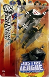 TRU Exclusive JLU 3-Pack With Justice Lords Hawkgirl