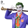 New Joker & Catwoman Statues From DC Collectibles