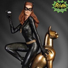Batman Classics Julie Newmar as Catwoman Maquette