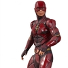 NYTF17 - Justice League Movie Statues From DC Collectibles