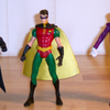 Mattel's New Zipline Batman, Robin And Joker Figures Reviewed By John DeBarbieri